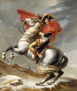 ナポレオン・ボナパルト - GATAG