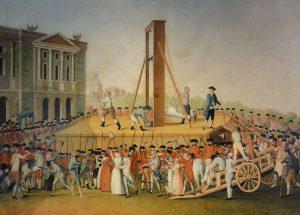 ウィキペディア_王妃マリー・アントワネットの処刑