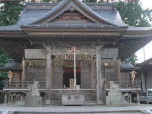 浅原神社 秋季例大祭