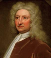 エドモンド・ハレー(1656年-1742年)_www.nissay.co.jp