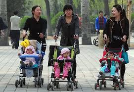 中国「一人っ子政策」廃止