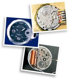 セイコーエプソンが実用化した自動巻き発電クオーツ